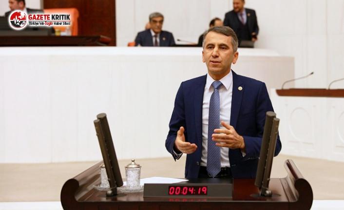 CHP'li Topal: İntiharlara Çare Bulmak Hükümetin Görevidir