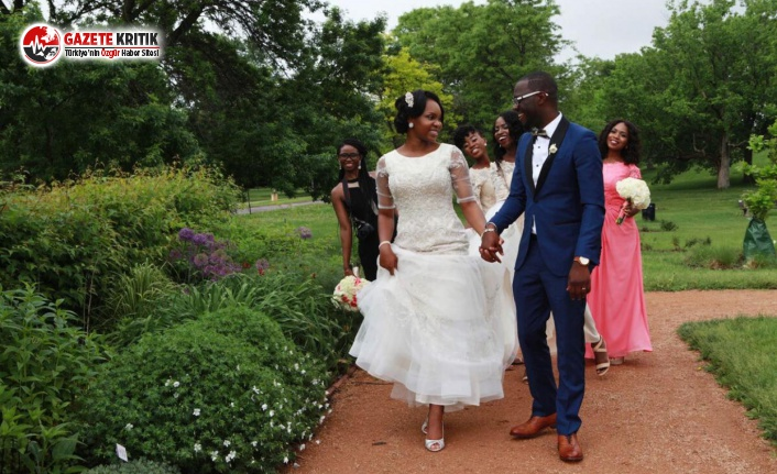 'Evlilik Vergisi' Yüzünden 4 Ayda Sadece 1 Kişi Evlenebildi