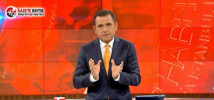 Fatih Portakal: Kılıçdaroğlu Açıklamalı, O da Açıklamıyorsa...