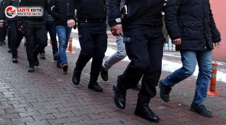 FETÖ'nün Kripto Yapılanmasında 133 Gözaltı
