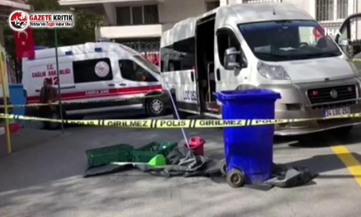 Flaş Gelişme: Şoför Tutuklandı!