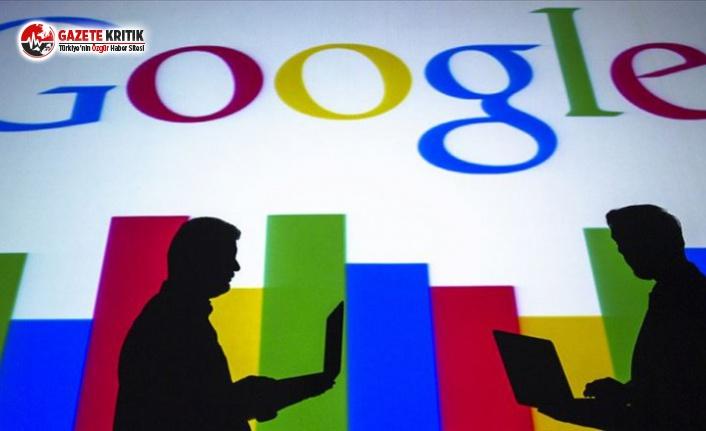 Google'dan Siyasi Reklam Politikası Değişikliği