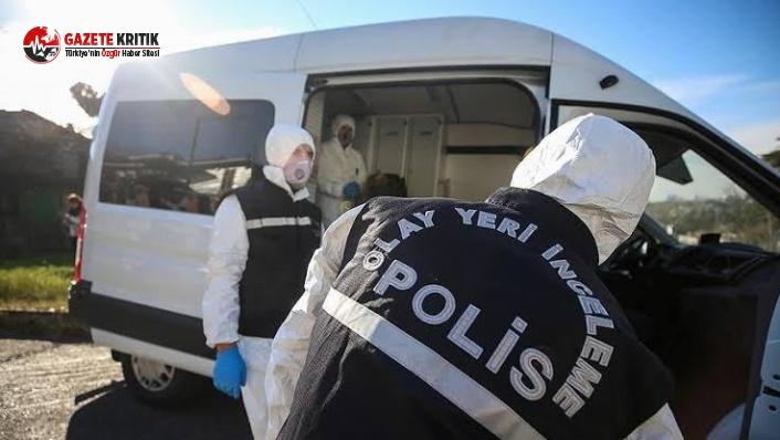 Güney Koreli Turist Diyarbakır'da Öldürüldü