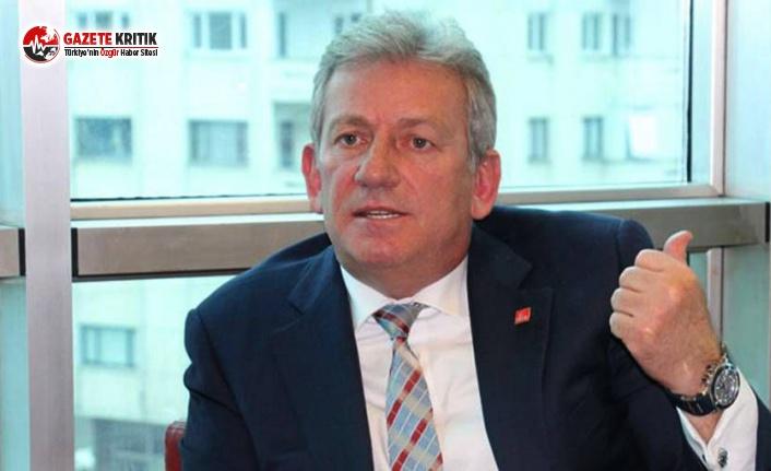 Haluk Pekşen:Böyle bir CHP'li varsa bundan böyle siyaset yapması mümkün değildir!