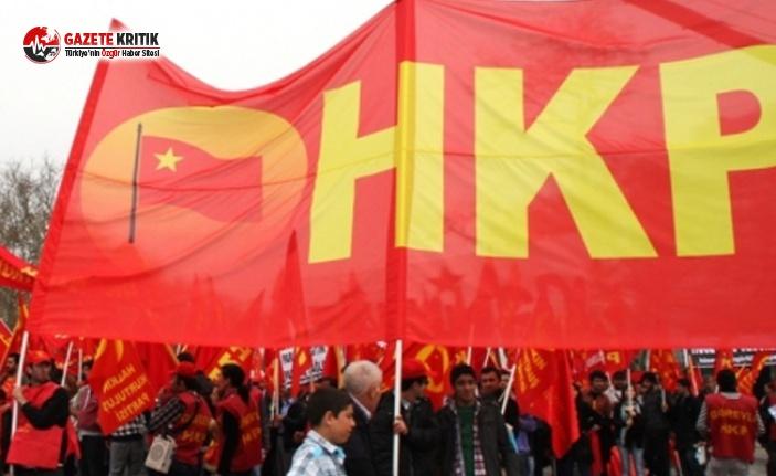 HKP'den 4 Kardeşin Ölümüne Yönelik Basın Açıklaması