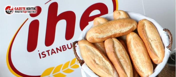 İmamoğlu Halk Ekmek'e O İsmi Atadı
