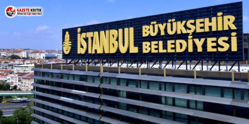 İmamoğlu Talimat Vermişti... Mahkeme TÜRGEV ve ENSAR'ı Reddetti