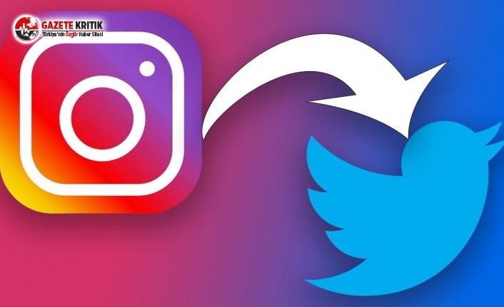 Instagram'ın Takip Özelliği Twitter'a...