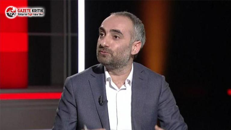 İsmail Saymaz:Kılıçdaroğlu 7 yıldır Talat Atilla ile görüşmemiş;Atilla CHP'li kaynağını açıklamalı!