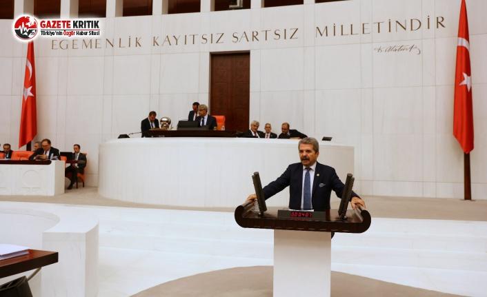 İYİ Partili Bahşi: Engelli Öğretmenler Ne Zaman...