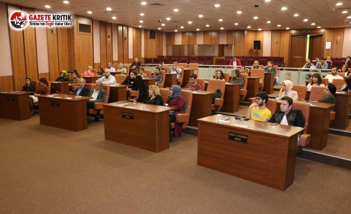 Kartal Belediyesi'nden Personele Yönelik 'Organ Bağışı' Konferansı