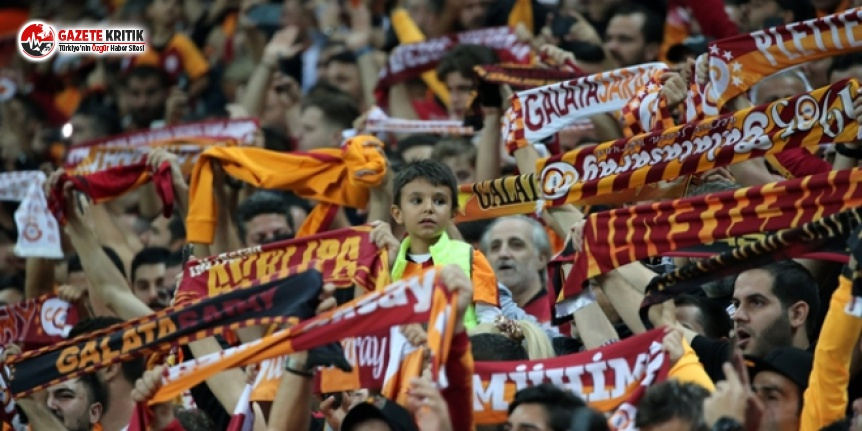 Konda Araştırmaya göre:En fazla taraftarı olan takım Galatasaray