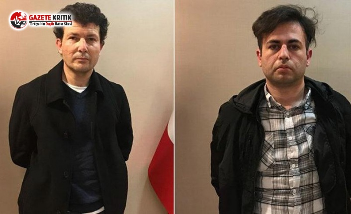 MİT Kosova'dan Getirdi: Cezaları Belli Oldu