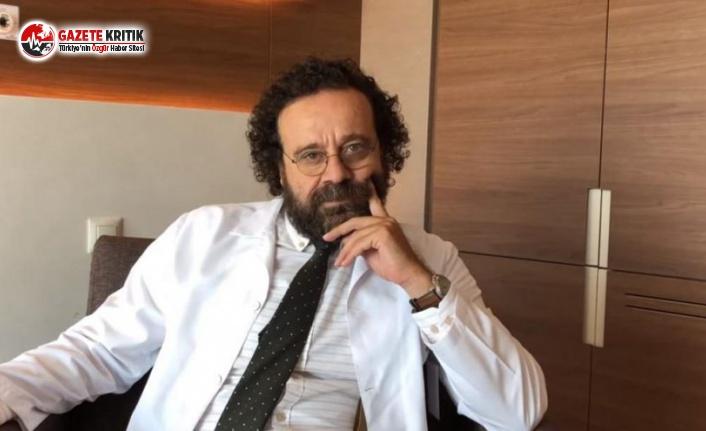 Mucize Doktor oyuncusu Özcan:Türkiye artık kendisine sunulan kadere tepki gösteriyor