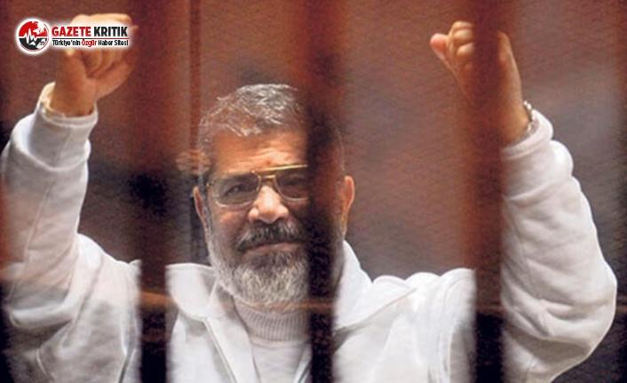 Mursi'nin Ölümü İçin İnceleme Çağrısı