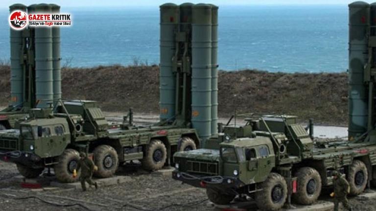 Rusya ile Suudi Arabistan arasında S-400 görüşmeleri sürüyor