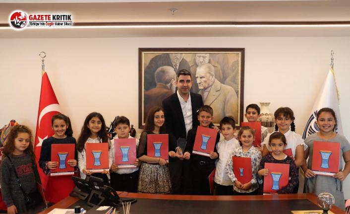 Sanat Akademisi, Aldığı Ödüllerle İstanbul Uluslararası Perküsyon Yarışması'na Damga Vurdu