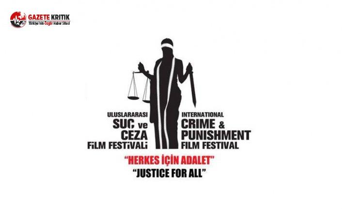 Suç ve Ceza Film Festivali Ödüllerİ Sahiplerini Buldu
