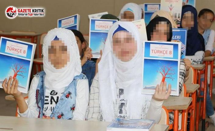 Suriyeli Çocuklar İçin 234 Milyon Lira!
