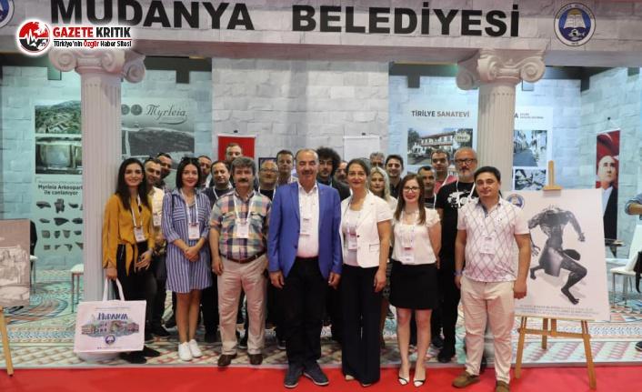 TARİHİ KENTLER BİRLİĞİ'NİN JÜRİ ÖZEL ÖDÜLÜ...