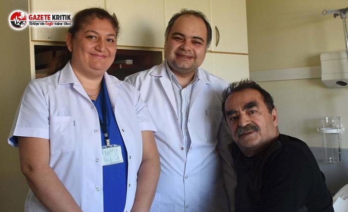 Türk Doktor ve Ekibinden, Ukraynalı Meslektaşlarına Örnek