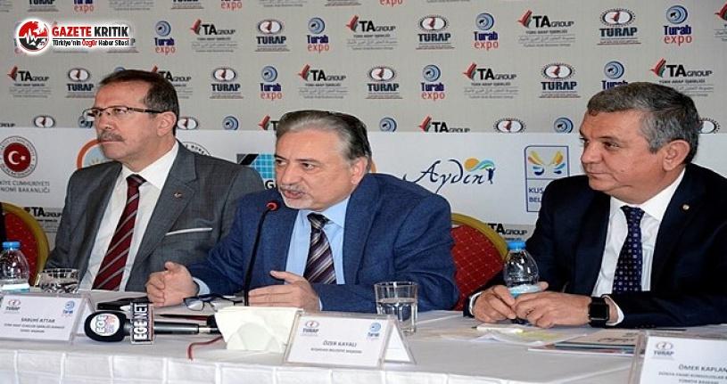 Türk İnşaatçılar, Arap Yatırımcılarla Buluşacak