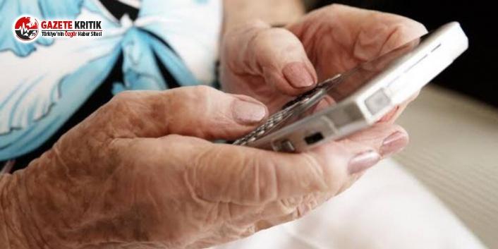 Türkiye'de Yaşlılar Sosyal Medya Kullanımında Avrupa'yı Solladı