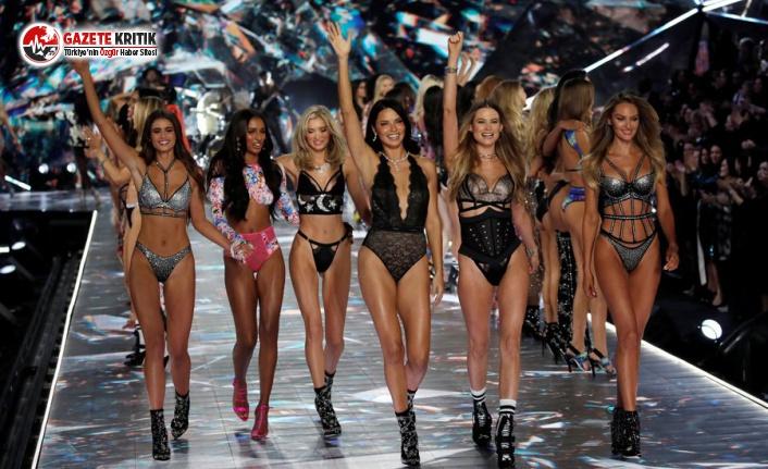 Victoria's Secret Meleklerinin Şovu İptal Edildi!