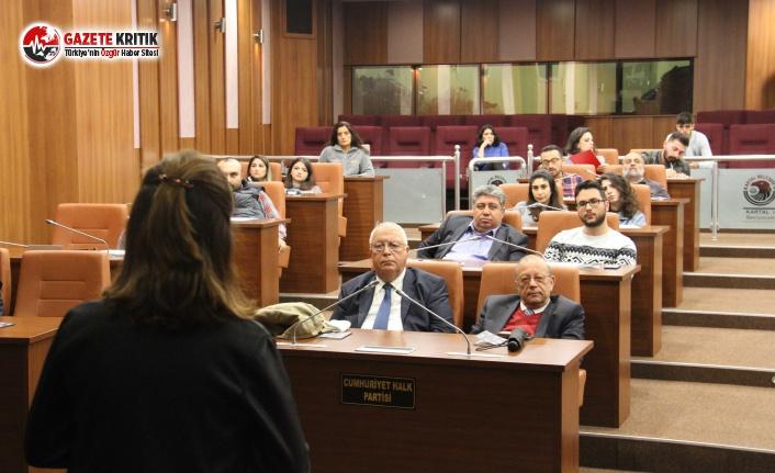 'Yeni Su Yalıtımı Yönetmeliği' Kartal Belediyesi'nde...