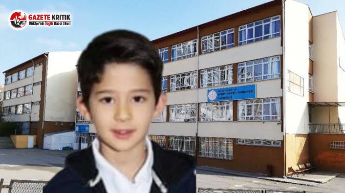 7 Yaşındaki Çocuk Okulda Fenalaştı, Hayatını...