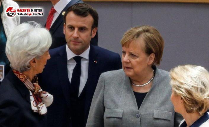 AB Liderlerinden Ortak Bildiri: Üçüncü Tarafları Bağlamaz
