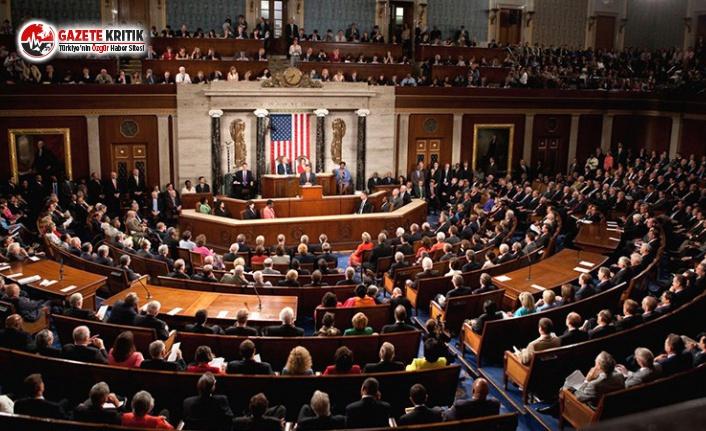 ABD'de Skandal: 'Ermeni Soykırımı Tasarısı'...