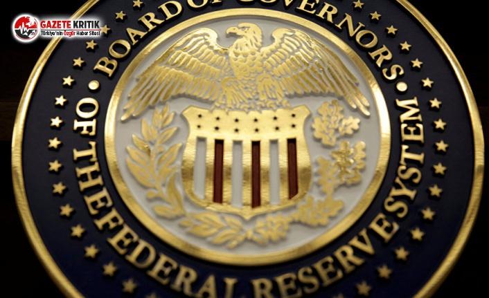 ABD Merkez Bankası Fed'den faiz açıklaması