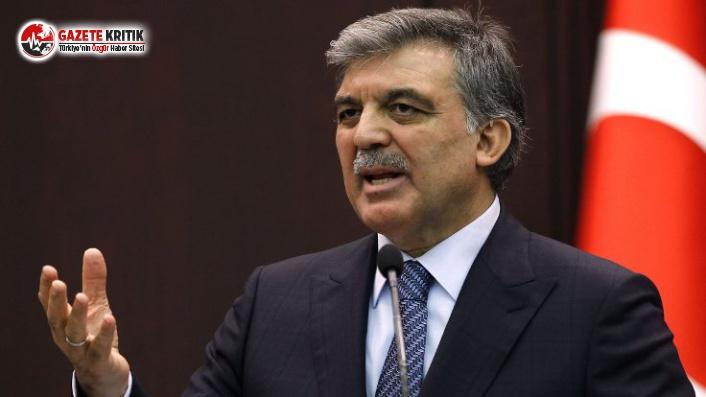 Abdullah Gül:Demokratik bir hükümet azınlık gruplarına da saygı duymalı