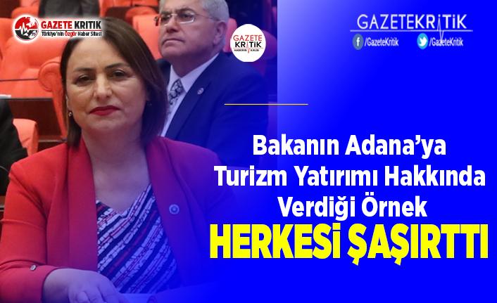 Adana'ya turizmde yatırım yok!