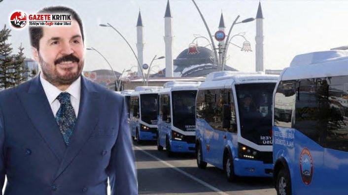 AKP'li Başkandan Şaşırtan Hamle: Öğrenci Ulaşım Ücreti 25 Kuruş