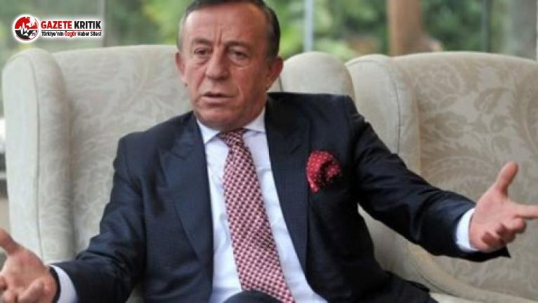 Ali Ağaoğlu'na 2.5 Yıl Hapis Cezası İstemi!