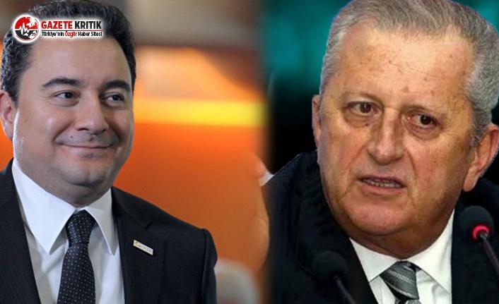 Babacan ve Serdaroğlu'nun Partileriyle İlgili Flaş Gelişme