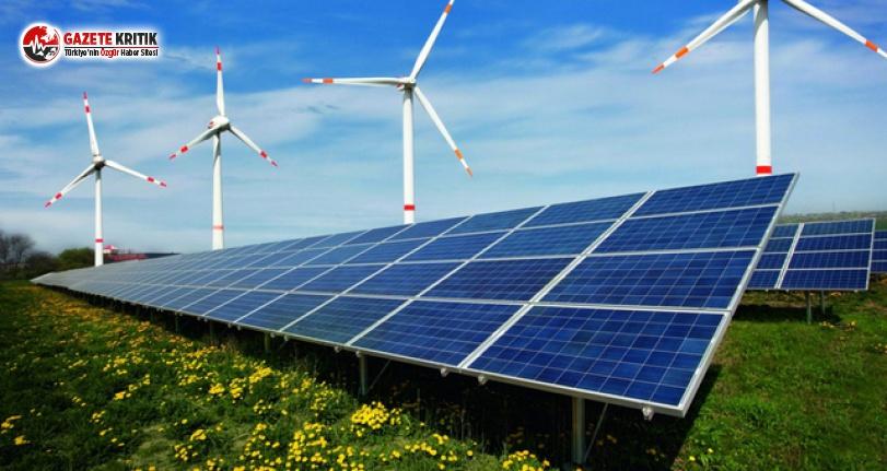 Bakan Elektrikte Yeni Tarifeyi Açıkladı