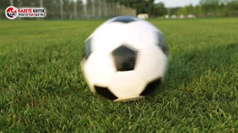 Başkanın Kızı Hamile Kaldı, Futbolcu Kovuldu