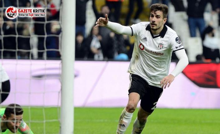Beşiktaş'a Sevindiren Haber!