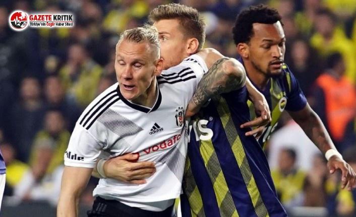 Beşiktaş'tan TFF'ye Son Çağrı! Açıklamazsanız Yargıya Gideriz...