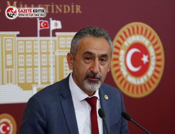 CHP'li Adıgüzel Bakan Yardımcısı ile Ordu ve Türkiye İçin Sağlıkta Çözüm Önerilerini Görüştü