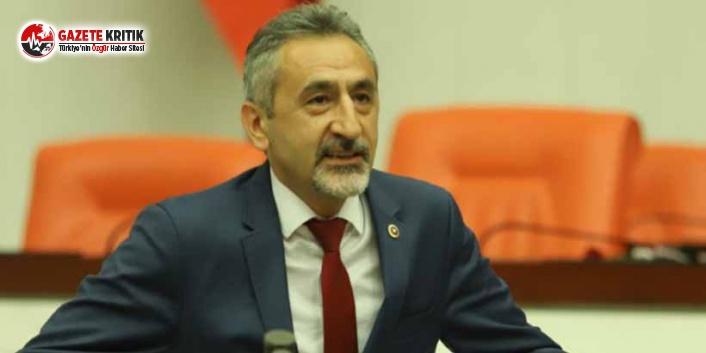 CHP'li Adıgüzel: Bu Çağda Ayıptır