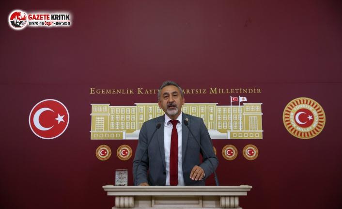CHP'li Adıgüzel: Kaza Geliyorum Demiş!