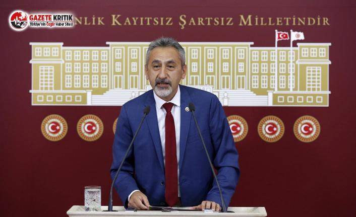 CHP'li Adıgüzel: Vatandaş Faturayı Size Kesecek