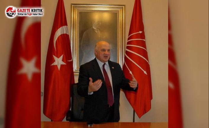CHP'li Bayraktutan: Barış Akademisyenlerini...