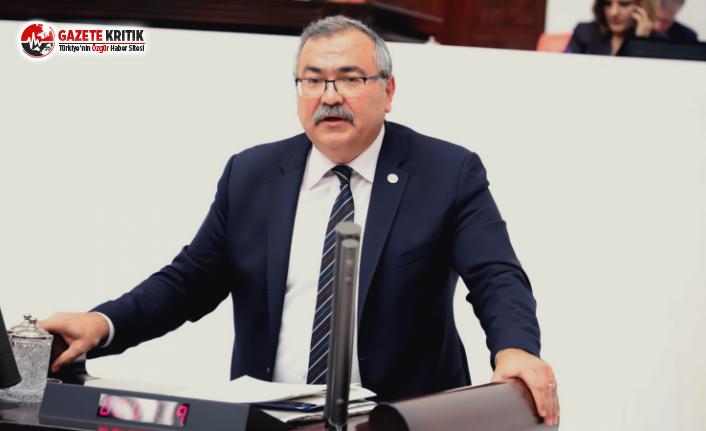 CHP'li Bülbül: Bakanlığın Görevi Müdahil...