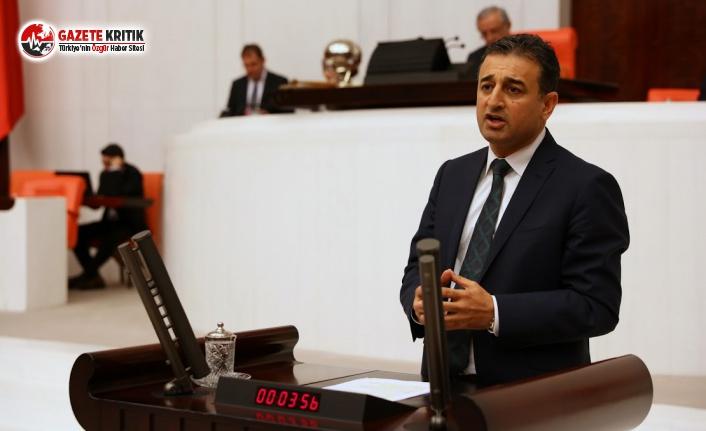 CHP'li Bulut:Adana'da kömür denetlenmiyor