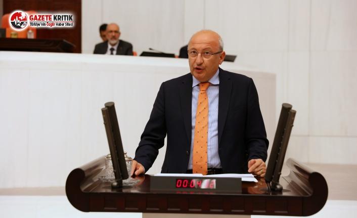 CHP'li Çakırözer: Hükemetten Hasan Polatkan'a...